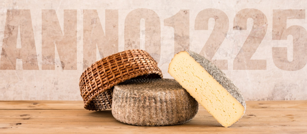 Ost / Cheese - Anno 1225