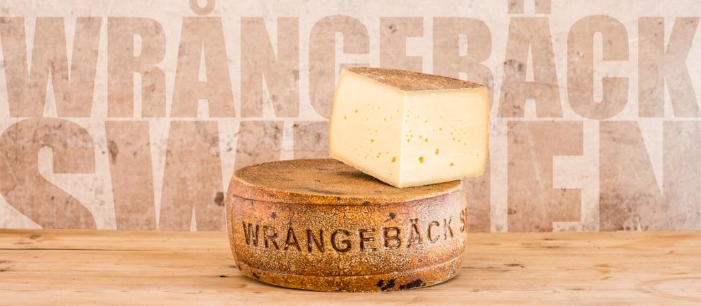 Ost / Cheese - Wrångebäck