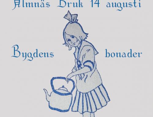 (Svenska) Program för Öppen Gård den 14 augusti 2018 – Välkomna!